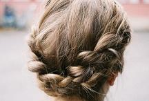 Hair Ideas / by Julie Wilson