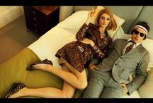 fashion film moments / by T.C. Rundle