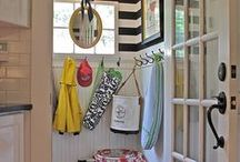 Laundry room / by Jodi Stahly