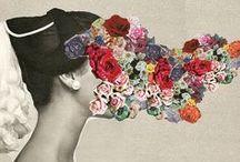 fashion loves flower overload