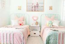 .Laelle & Karys room pretties.