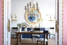 Dining room / by Jodi Stahly