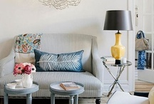 Perfectly Styled Rooms / by Julie Wilson