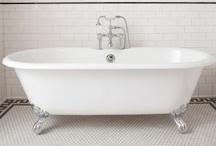 Bathrooms / by Julie Wilson