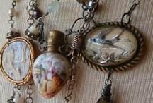 Art & Creations I Love-jewels / by Barbara DeLisle