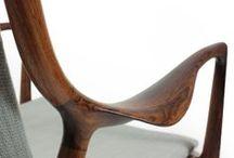 Furniture. / Furniture. / by Rebecca Walder