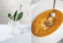 cuisine / by Taylor Romanowski