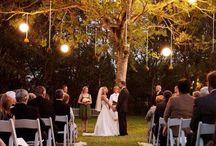 Our Big Day! ❤️ / Wedding Ideas / by Bre Demarest