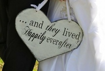 Wedding / by Grace Warren
