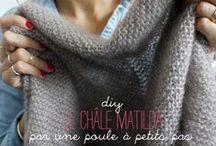 Jolies mailles / Inspiration pour les addicts au tricot et au crochet comme moi.