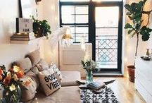 Home Inspiration / Ideas and inspiration for home decor, renovations and decorating.