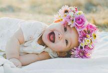 Wittle Babies & Kids / by Sheyanne Wendt