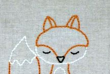 All things with Thread / by Apryl Fox