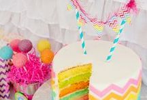 BAKING } Cakes / Cake makes everything better, what's not to love?!