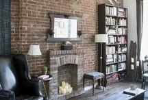 Building a Home in Brooklyn / by Laetiçia Emmanuel