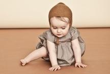 Baby Girl / by Julie Wilson