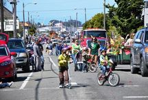 Redwood Coast Events / by Humboldt County Convention & Visitors Bureau