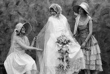 Fashion Weddings / by Barbara DeLisle