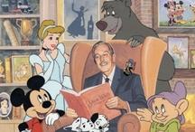 Disney / by Grace Warren
