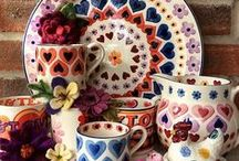 Your Emma Bridgewater / Upload an image to Pinterest or Instagram with #EmmaBridgewater and we'll find it and pin it here for all to see.