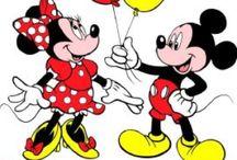 Minnie mini birthday / Minnie Mouse birthday, mini food