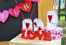 LIFE } Love, Hearts & Valentines