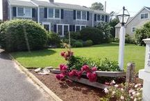 Harwich Port, Cape Cod Vacation Home Rentals / Enjoy our homes for all budgets, size families, amenities, locations and even pet friendly. Memories are Made in our homes. Be a local in our town.