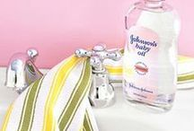 squeaky clean  / by Taylor Romanowski