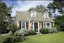 West Harwich, Cape Cod Vacation Home Rentals