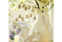 Decor: Easter / by Kristen Statema