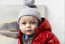 Fashion: Children: Boys / by Kristen Statema