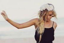 Fashion: Vacation Wear / by Kristen Statema