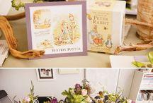 Events: Baby Shower / by Kristen Statema
