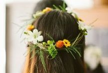 Natural Beauty / Eco-friendly beauty & style tips!