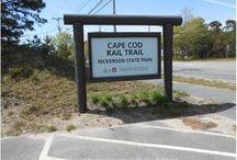 Cape Cod Visitor Information Mobile App