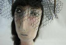 dolls I make.