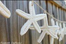 DIY Coastal Crafts / DIY Beach Crafts | Coastal Crafts | Nautical Crafts and Supplies