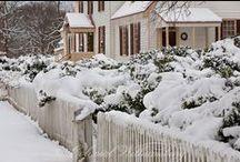Winter / by Grace Warren