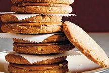 Cookies / Only cookie recipes!