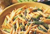 Pastas / It can't get more simple...this board is all about pasta recipes!