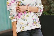 Fashion: Work Wear: Denim / by Kristen Statema