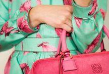 Fashion: Work Wear: Dresses / by Kristen Statema