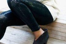 Fashion: Work Wear: Dress Pants / by Kristen Statema