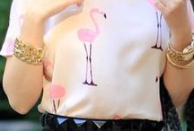 Fashion: Work Wear: Blouses / by Kristen Statema