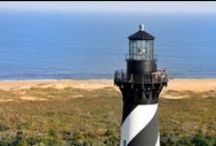 Hatteras | In the media / The Outer Banks and more importantly Hatteras Island, NC. / by Outer Beaches Realty
