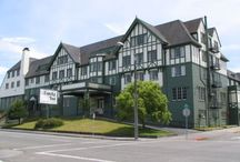 Historic Buildings / by Humboldt County Convention & Visitors Bureau