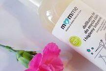 MomMe UK / Polskie naturalne kosmetyki dostępne w UK!