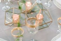MY WEDDING INSPO / I'm planning a wedding and here's what's inspiring me!