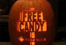 My Style Science- Halloween
