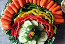 Friends Thanksgiving / by Amanda Martin